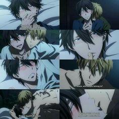 Manga Anime, Otaku Anime, Anime Love, Anime Guys, Desenhos Love, Free Anime, Shounen Ai, Cute Gay, Anime Ships