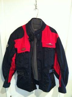 Motorcycle Jackets, Motorcycle Leather, Cheap Motorcycles, Leather Jackets For Sale, Kilimanjaro, Rain Jacket, Windbreaker, Medium, Men