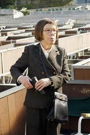 Hetty from NCIS Los Angeles