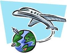 International Living - Resource for Retiring, Living and Investing Overseas Travel Around The World, Around The Worlds, Travel Clipart, Moving Overseas, Teaching Overseas, Best Travel Accessories, Airplane Travel, Airplane Art, Teaching French