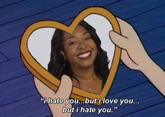 Shonda Rhimes...this is the truth