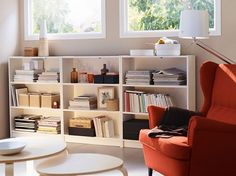 Renew your home - IKEA - BILLY, Bookcase, white, Adjustable shelves can be arranged according to your needs. Use fasteners suitable for the walls in your home. Basement Living Rooms, Ikea Living Room, Living Room Furniture, Ikea Furniture, Antique Furniture, Furniture Ideas, Modern Furniture, Dining Room, Billy Regal Ikea