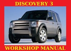 gregorys landrover discovery series2 tdi5 diesel workshop repair rh pinterest com Land Rover Rave Resource Land Rover