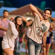 Stupid song,,lovely movie    kapoor & sons