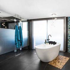 Suzi and Vonni Room 1 | BathroomThe Block Shop - Channel 9