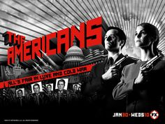 The Americans - Keri Russell & Matthew Rhys drama about KGB spies in DC - Wed on FX - NeoGAF