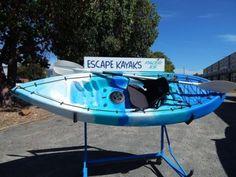 Aussie KAYAKS factory sale.  Sit-on-top kayak fishing, river, sea | Kayaks & Paddle | Gumtree Australia Western Australia - Perth Region | 1034603385