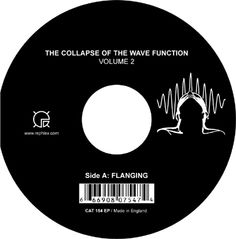 DMX Krew – The Collapse Of The Wave Function Volume 2