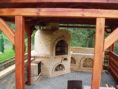 KRBY Gazebo, Outdoor Structures, Grilling, Fire Places, Kitchens, Kiosk, Pavilion, Cabana