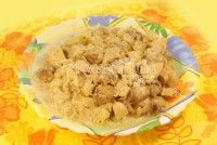 !!!!!Тушеное мясо с ананасами