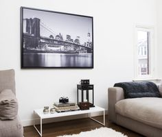 What are floating frames exactly?Good question! Let us explain.