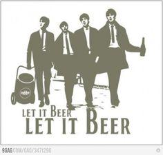 Beer..
