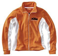 KTM Girls Team Fleece Ktm Dirt Bikes, Dirt Biking, Ducati, Yamaha, Motocross Love, Cloths, Audi, My Style, Girls