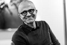 The new Microsoft under Satya Nadella is still looking good on Wall Street
