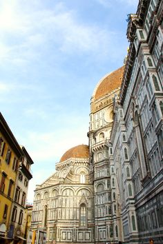 City Travel Guide to Florence, Italy   Living Minnaly