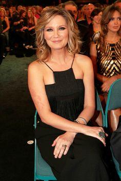 Jennifer Nettles (born September 12, 1974)