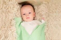 Time to End Baby Swaddling: How to Make a Smooth Transition