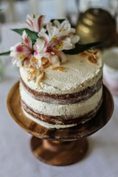 The name of this cake made it appealing to me before I even knew what the ingredients where, when i found out i was totally sold, banana, pineapple and coconut. Can it be any more...Read The Post