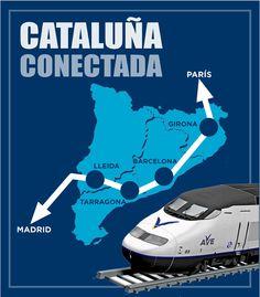 Cataluña conectada #DEN2014
