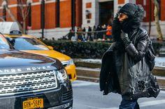 NEW YORK, NEW YORK, WHAT A COLD NEW YORK    por Christina Pitanguy   Christina Pitanguy       - http://modatrade.com.br/new-york-new-york-what-a-cold-new-york