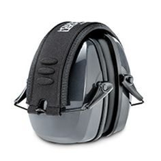 The Leightning folding earmuff by Howard Leight features a steel wire construction and provides high performance and robust durability. Shooting Accessories, Photo Accessories, Radio Bluetooth, Hearing Protection, Earmuffs, Laptop Computers, Digital Camera, Headset