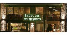 Le Bistrot des Maquignons - Restaurants Lyon, Guillotière