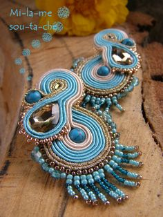 Made by Milame soutache