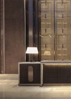 How much important is lighting design to decor your lobby? Discover now at http://luxxu.net .