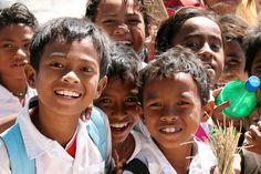 Чем заняться с детьми в Убуде: 12 лучших вариантов досуга