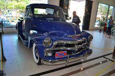 Chevrolet - cargarage.com.br