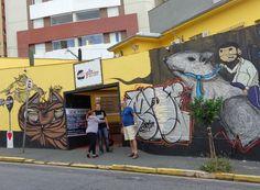 O Sarau no Seu Gumercindo - realizado em Santo André - celebra todas as linguagens artísticas no dia 22 de fevereiro, a partir das 14h, com entrada Catraca Livre.