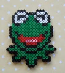 kermit the frog - la rana René - la rana Gustavo
