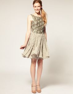 cute holiday dress
