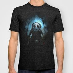Shyday the 13th T-shirt by The Cracked Dispensary - $22.00