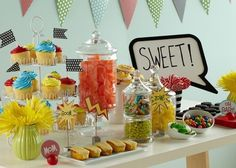 I would love this for a baby shower!