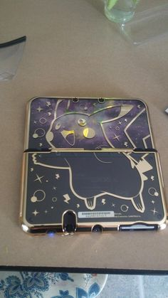 Cutest 3ds or cutest 3ds?