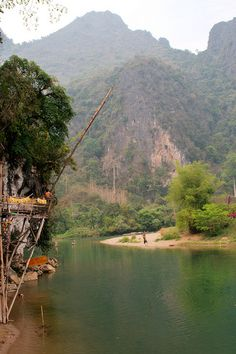 LAOS - 10 Things To Do In Laos