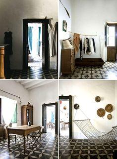 French By Design: Escape from the winter blues : Casa Dei Poeti