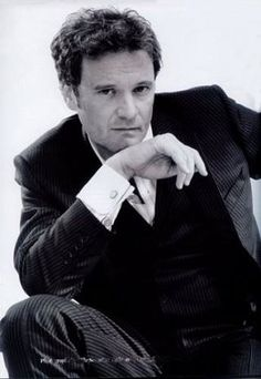 Colin Firth Aka Mr Darcy - Why? Because every women likes a Gentleman - treating a woman as a lady -goes along way on my hitlist Colin Firth, Mr Darcy, Hollywood, Raining Men, British Actors, British Royals, Pride And Prejudice, My Guy, Best Actor