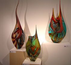 WHEATON GLASS ART SHOW 2007 by PHOTOPHANATIC1, via Flickr