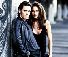 One of film's best couples:  Bob & Diane. // Drugstore Cowboy