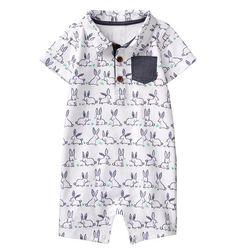 Bunny Polo 1-Piece