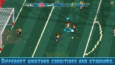 """Pixel Cup Soccer 16 v1.0.4   Pixel Cup Soccer 16 v1.0.4Requirements:4.0Overview: WE ARE EXPERIENCING TWO CRITICAL BUGS ON SOME DEVICES RUNNING ANDROID 7.0 AND 6.0. THATS WHY SOME DEVICES WERE EXCLUDED. WE WILL ADD THEM AGAIN AS SOON AS THESE BUGS ARE FIXED. THANKS FOR YOUR PATIENCE!   """"Pixel Cup Soccer 16 could be the best mobile retro football game yet!"""" - Pocket Gamer """"Pixel Cup Soccer 16 is a Great-Looking Arcade Soccer Game"""" - Touch Arcade """"The game's visuals and music definitely take me…"""