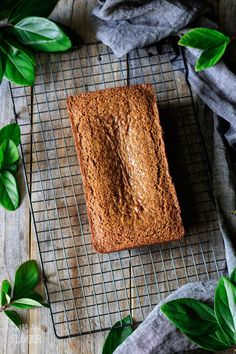 This Dutch spice cake, called ontbijtkoek, might be your family's new favorite dessert! Have a taste of Holland with this rye loaf cake that tastes like gingerbread. This recipe is quick and easy to make. Quick Bread Recipes, Sweet Recipes, Hokkaido Milk Bread, Sweet Spice, Cake Recipes From Scratch, Honey Cake, Loaf Cake, Spice Cake, Latest Recipe