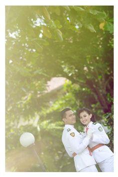 Flag ceremony officer photoshoot #Indonesia #Paskibraka #GEEPhoto #PenyuArt #Sintang #WestBorneo #Wedding #Photography #Couple