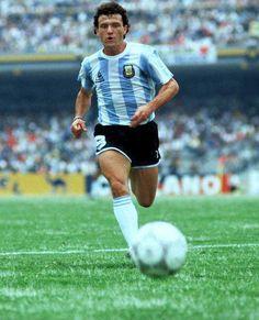 José-Luis Cuciuffo (Argentine)