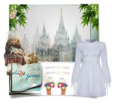 """""""Stayingummer 9"""" by erina-salkic ❤ liked on Polyvore"""