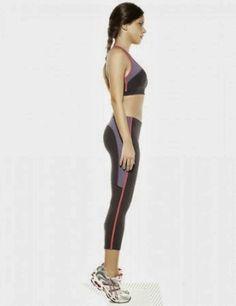 Exercícios simples que têm grande efeito | Cura pela Natureza.com.br