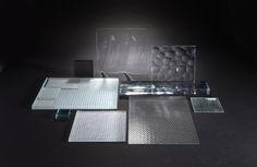 Planche matériaux - Wilmotte et Associés