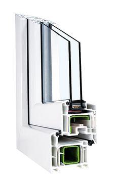produkcja i sprzedaż stolarki okiennej z PCV i aluminium. Bathroom Medicine Cabinet, Projects, Places, Ideas, Thoughts, Lugares, Tile Projects